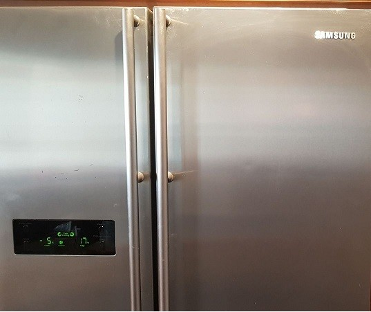 Fridge Freezer Repair