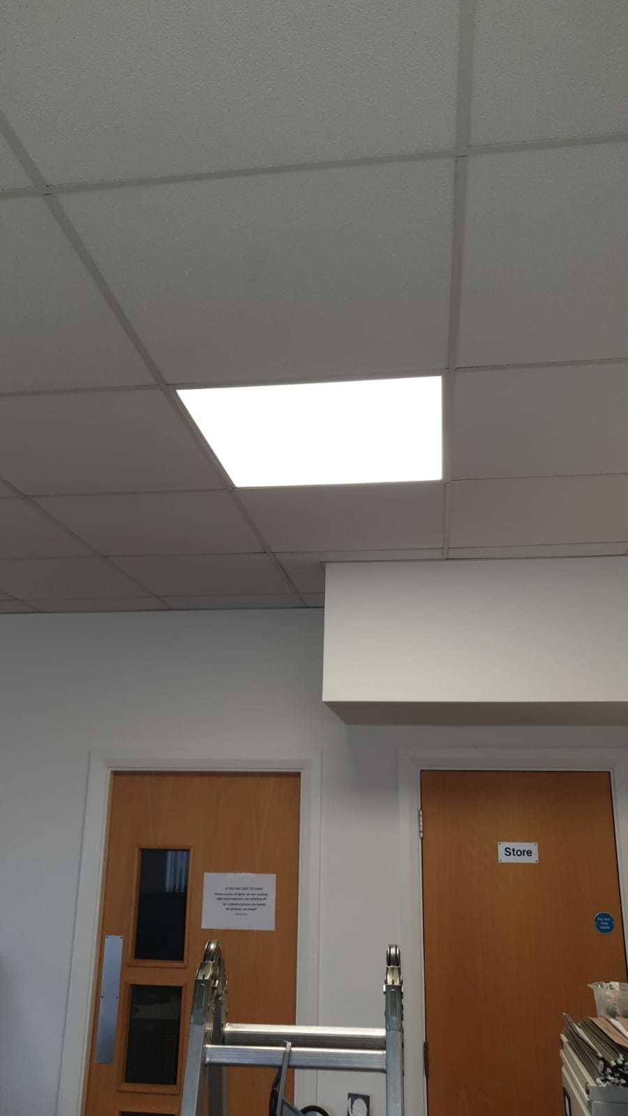 Lights LED Upgrade